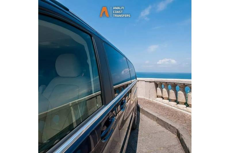 AMALFI COAST TRANSFERS